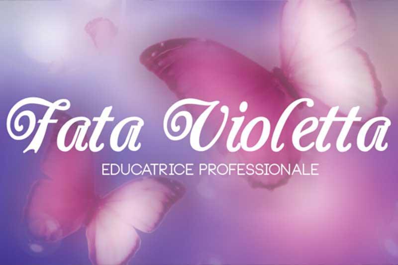 Fata Violetta