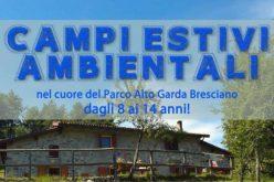 Campi estivi ambientali in Baita Monte Prà