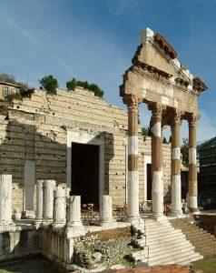 Promenade. Passeggiate tra presente e futuro @ Parco Archeologico di Brescia romana e nel Museo di Santa Giulia | Brescia | Lombardia | Italia