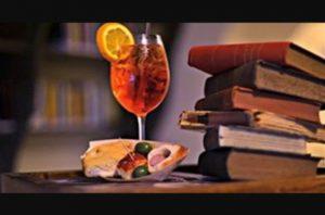Aperitivo in famiglia @ Pane, libri e marmellata | Gavardo | Lombardia | Italia