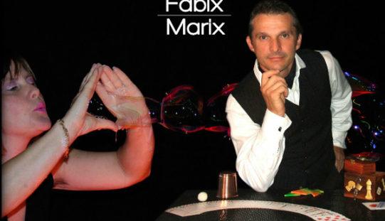 Fabix & Marix