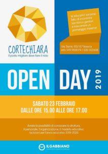 Corte Chiara - open day @ Asilo nido Corte Chiara | Brescia | Lombardia | Italia