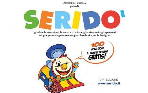Seridò