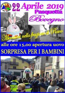 Pasquetta a Bovegno e Caccia alle uova @ Bovegno | Bovegno | Lombardia | Italia