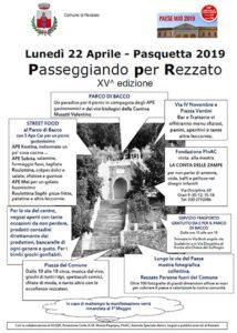 Passeggiando per Rezzato @ Al Parco di Bacco Rezzato | Lombardia | Italia