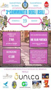 3° corsa degli asili a Prevalle @ Municipio Prevalle | Prevalle | Italia