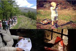 Millemonti per i più piccoli – Natura Camp