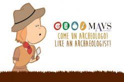 Come un archeologo