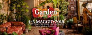 Garden Festival @ Castello Quistini | Rovato | Lombardia | Italia
