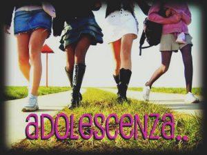 Seminario: Adolescenza @ Sala di Euritmia - Villa Giulia Rodengo S. | Ponte Cingoli | Lombardia | Italia