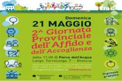 2° Giornata provinciale dell'Affido e dell'Accoglienza
