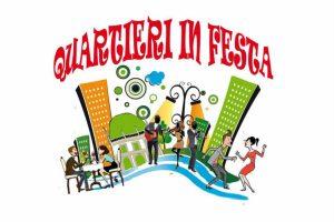 Quartieri in festa @ quartieri di Brescia | Brescia | Lombardia | Italia