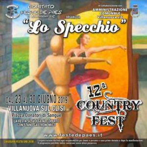 Country fest @ Villanuova sul Clisi | Gavardo | Lombardia | Italia