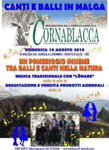 Festa in malga @ Malga Valsorda | Livemmo | Lombardia | Italia
