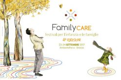 Ci vediamo a Family Care!