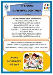 ABiBook... continua nelle biblioteche @ biblioteche di Brescia | Brescia | Lombardia | Italia
