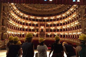 Il Grand Tour @ Teatro Grande | Brescia | Italia