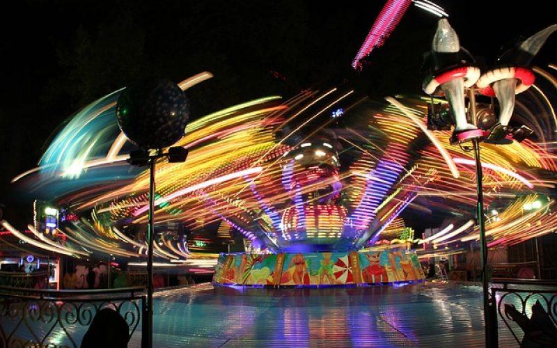 Luna Park a Brescia