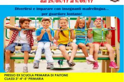 Summer camp Ad Maiora