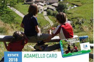 Passo del Tonale con Adamello Card @ Passo del Tonale | Lombardia | Italia
