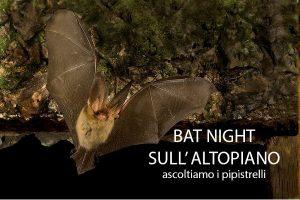 Notte tra pipistrelli @ ritrovo Agriturismo Aquila Solitaria | Lombardia | Italia