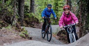 Junior e family ride @ ritrovo Bike Park -  Ponte di legno | Ponte di Legno | Lombardia | Italia