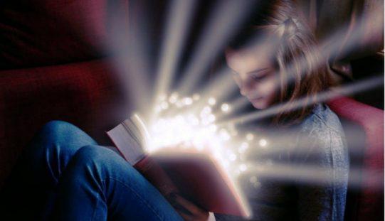 Come avvicinare i più piccoli alla lettura