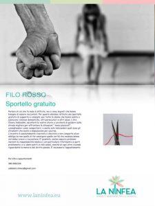 Filo rosso - Sportello gratuito @ Centro La Ninfea | Lonato | Lombardia | Italia