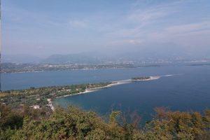 I sentieri della Rocca di Manerba @ ritrovo parcheggio Solarolo | Solarolo | Lombardia | Italia