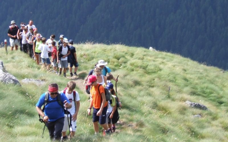 ABC dell'escursionista
