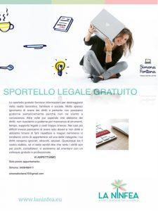 Sportello legale gratuito @ Centro La Ninfea | Lonato | Lombardia | Italia