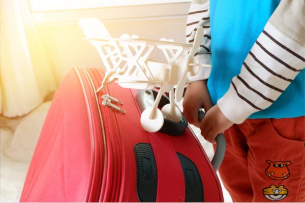 viaggiare-bambini-attrezzatura-inidispensabile