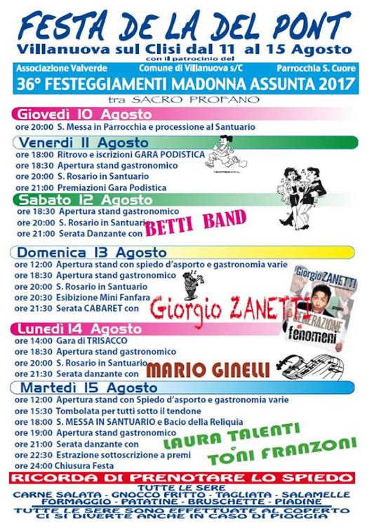 Festa-de-la-del-Pont-a-Villanuova-sul-Clisi-