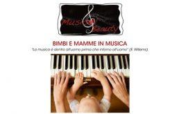 Bimbi e Mamme in Musica