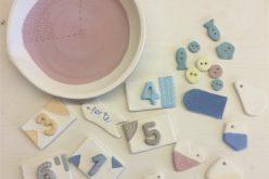 Ceramica per bambini