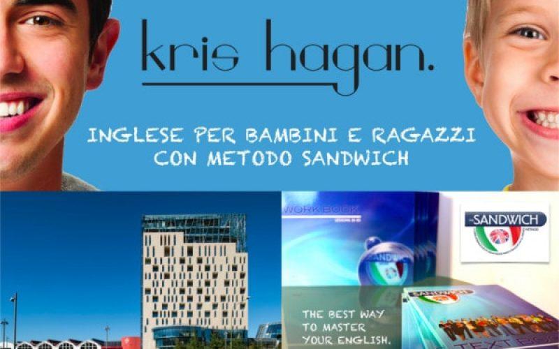 Inglese per bambini e ragazzi con Metodo Sandwich