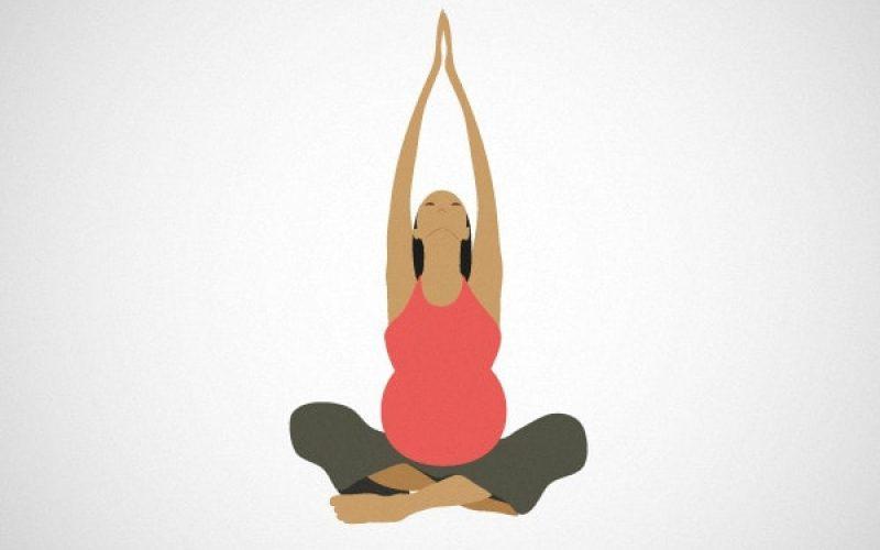 Yoga e Movimento in Gravidanza