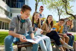 Linguago: portale per le vacanze studio per bambini, ragazzi e famiglie
