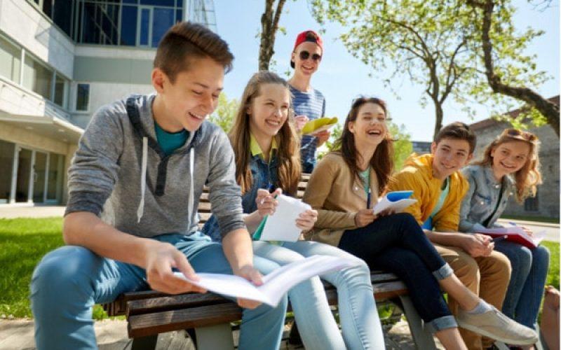 Linguago: portale per le vacanze studio per bambini, ragazzi e ...