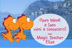 Educazione bilingue con Hocus e Lotus