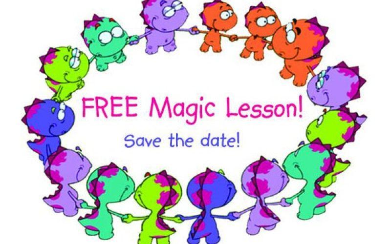Demo lesson gratuita in INGLESE