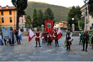 Palio delle contrade di Villa @ Parrocchia dei Ss. Emiliano e Tirso di Villa | Villa Carcina | Lombardia | Italia