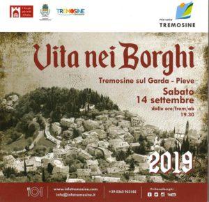 Vita nei borghi @ Piazza Manzoni Tremosine | Lombardia | Italia