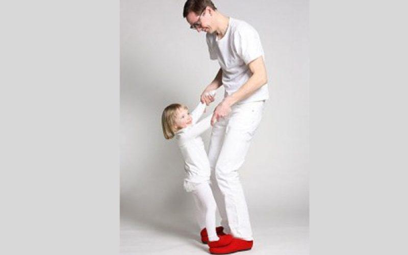Corso di Balla con Me®: Danza Genitori/Figli 1-3 anni