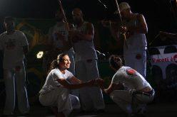 Capoeira per mamme