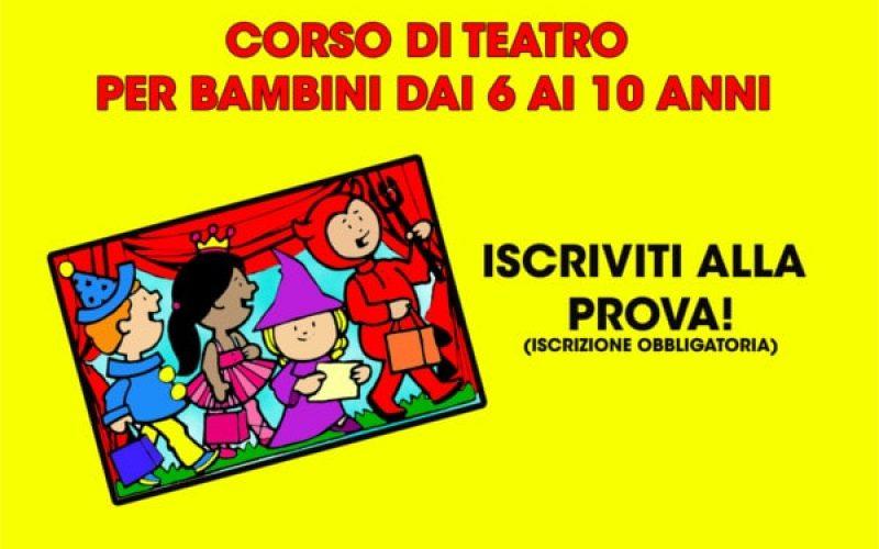 Teatro per bambini (6 10 anni)