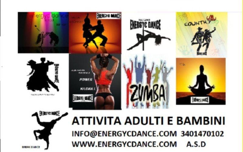 Danza con Energyc Dance