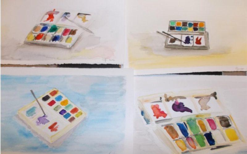 Disegno e illustrazione per bambini e ragazzi