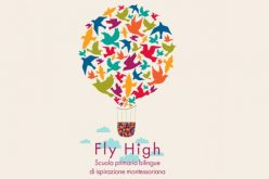 Fly High – scuola bilingue Montessoriana