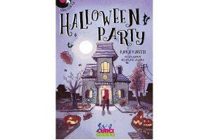 Halloween Party... in libreria! @ La libreria dei Ragazzi | Brescia | Lombardia | Italia